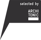 selected by architonic design - architecture